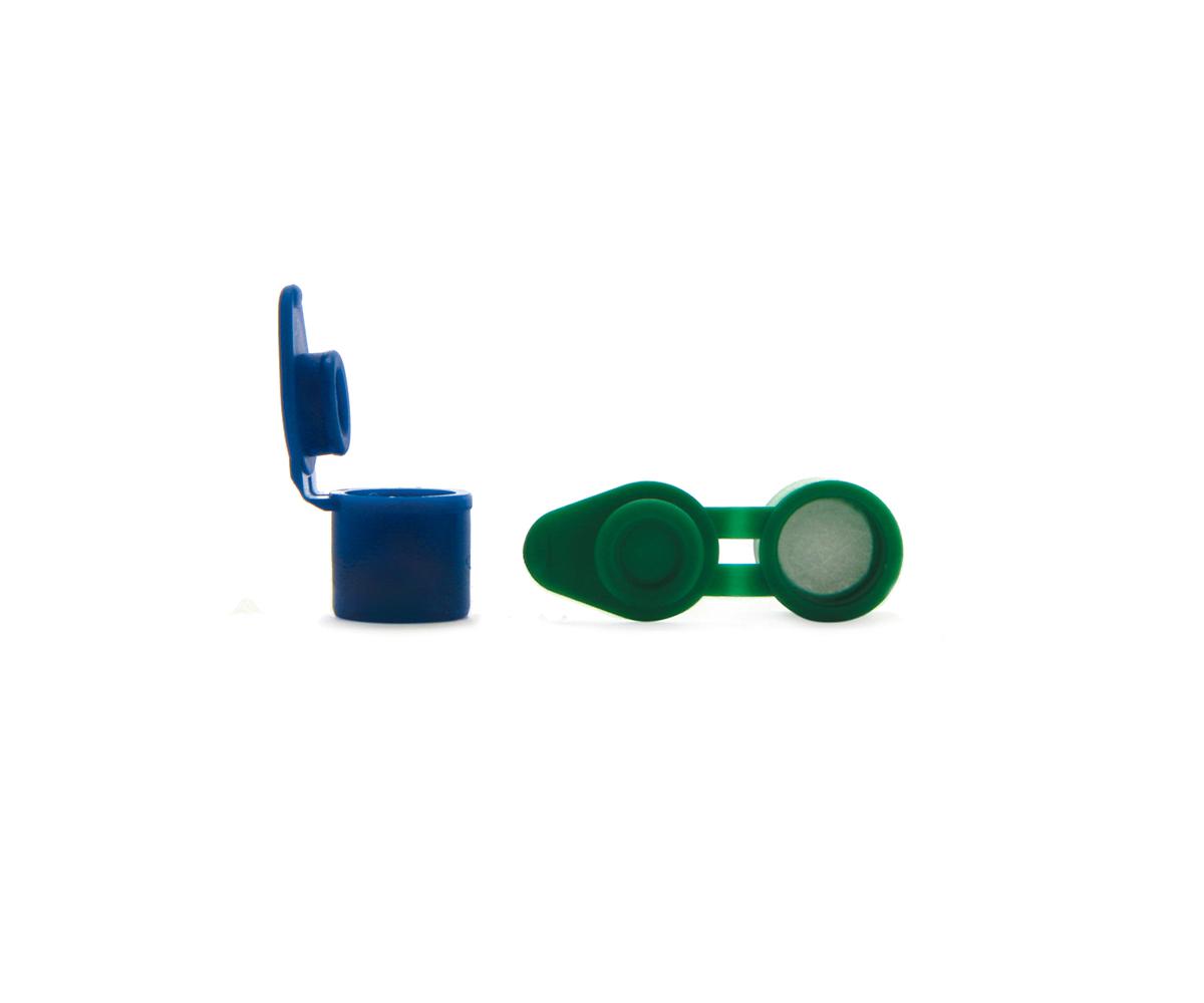 Bacterial Air Vents con Closing Cap, immagine 4