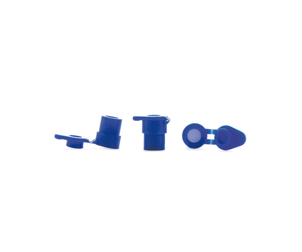 Bacterial Air Vents con Closing Cap, immagine 5