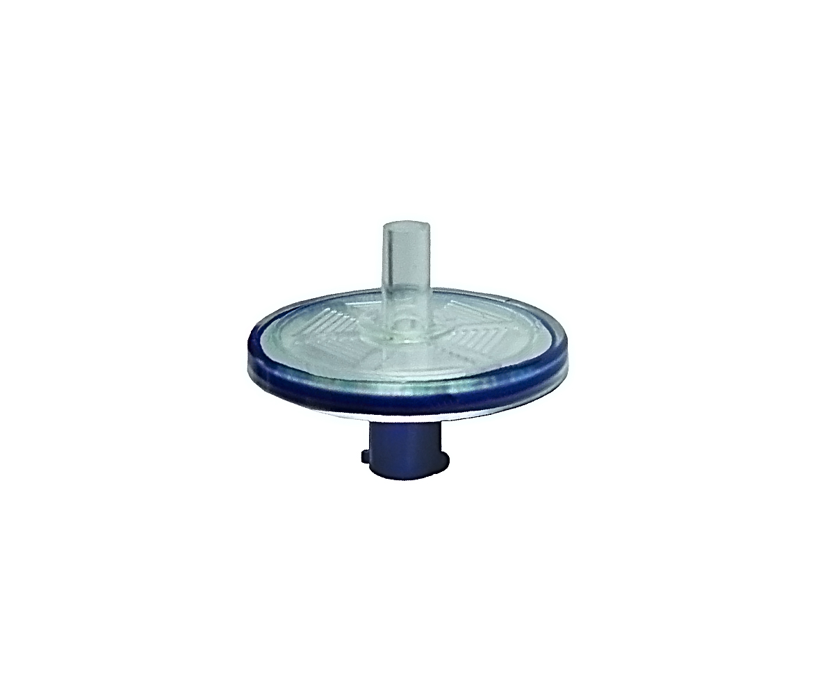 Insufflation/Vent filter, image 2