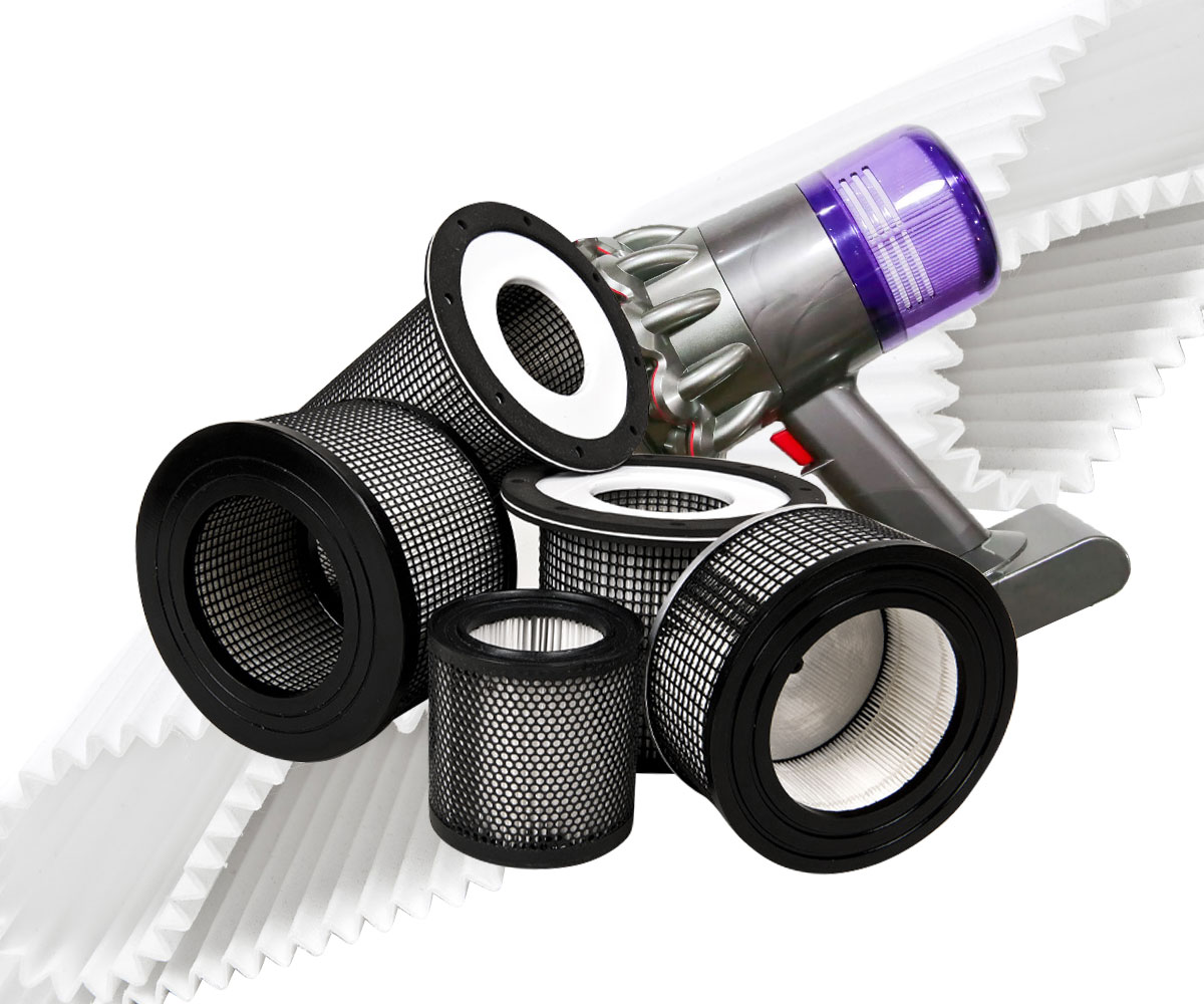 OEM Appliance Filters, image 1