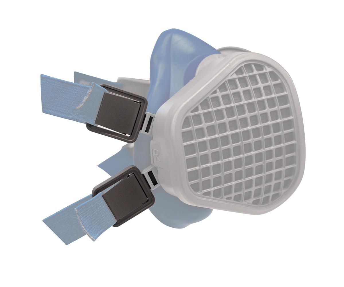 SPM561 Headband Clips, image 2