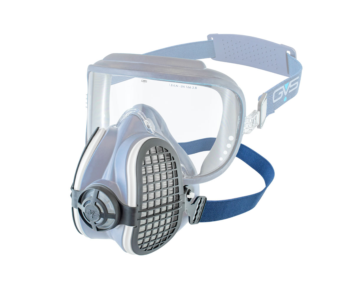 SPM559 Griglia di supporto per filtri ed elastici, immagine 2