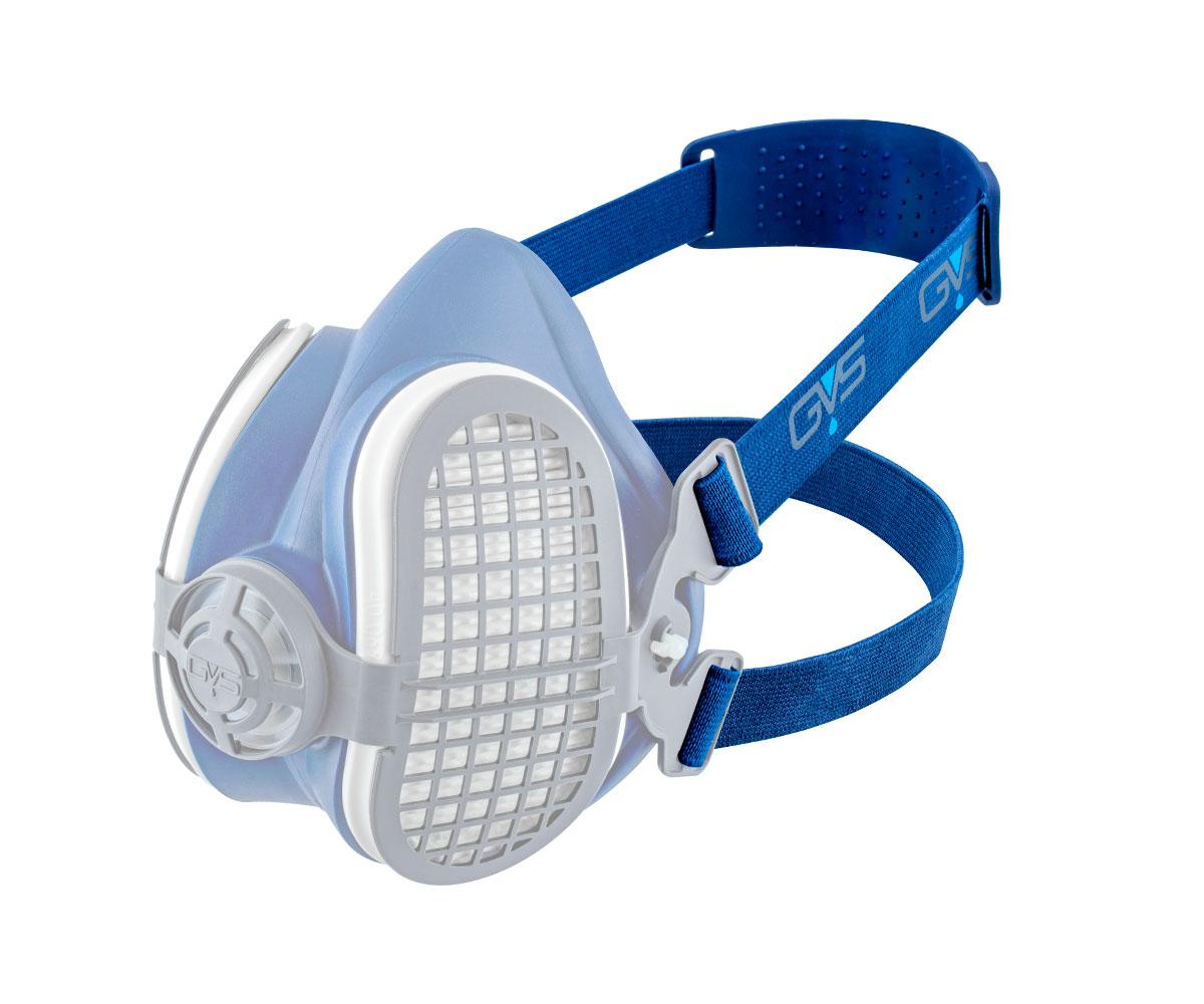 SPM571 Coppia di elastici per maschere Elipse, immagine 2