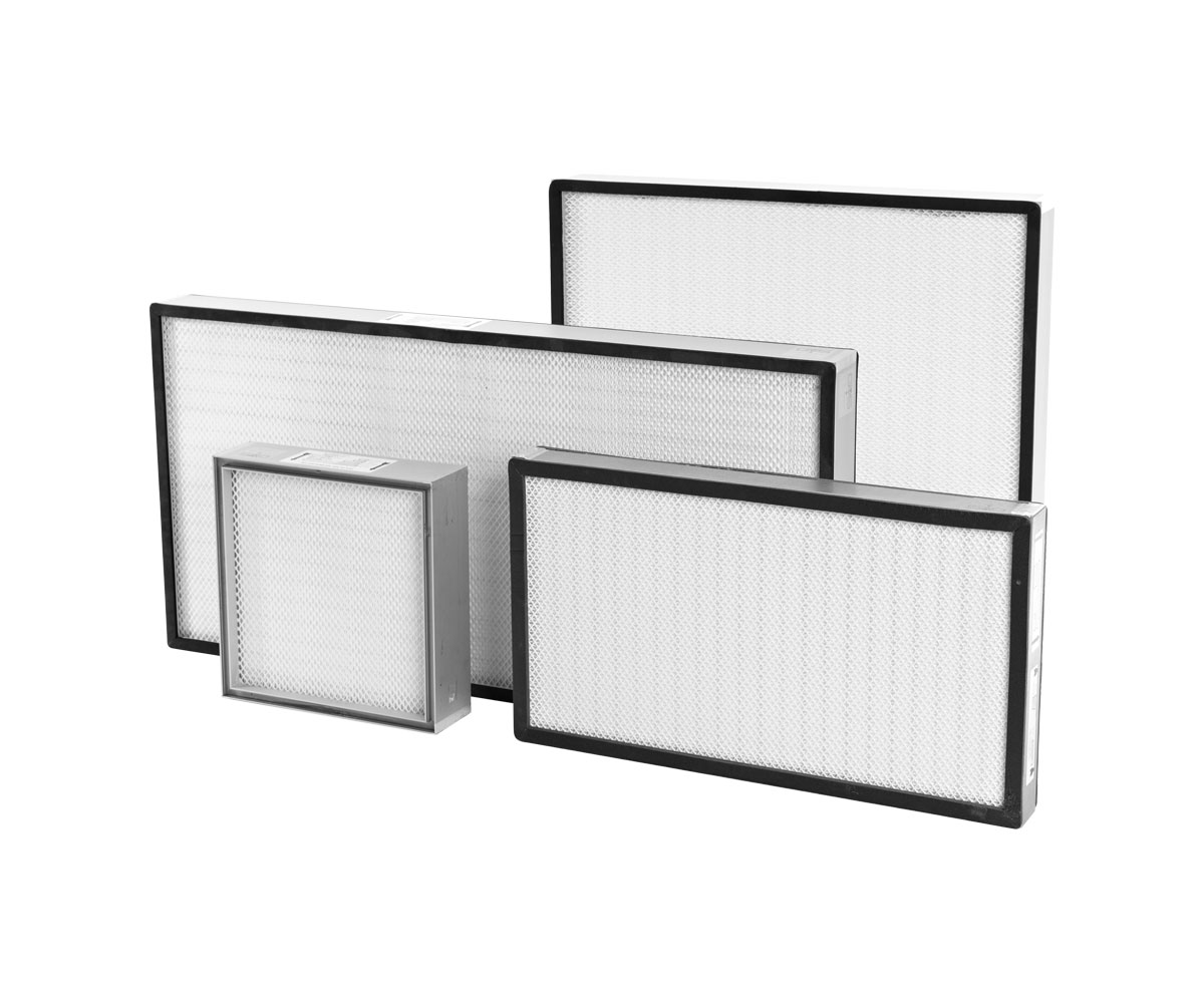 OEM Fume Extraction Filters, image 1