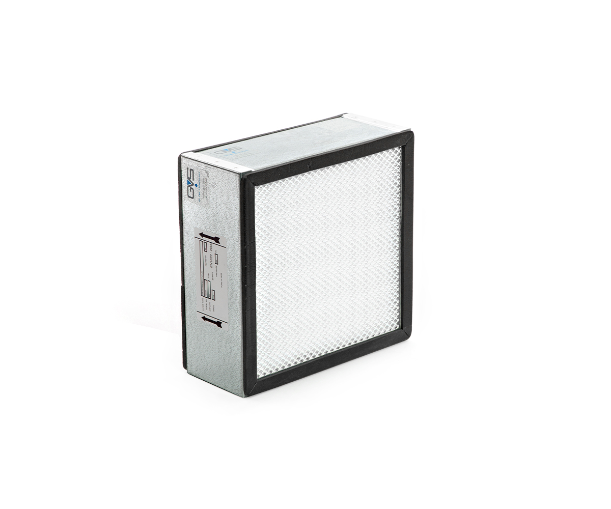 OEM Fume Extraction Filters, image 2