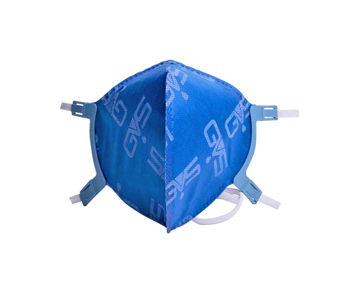 Maschera Aero 2 PFF2 - blu, immagine 1