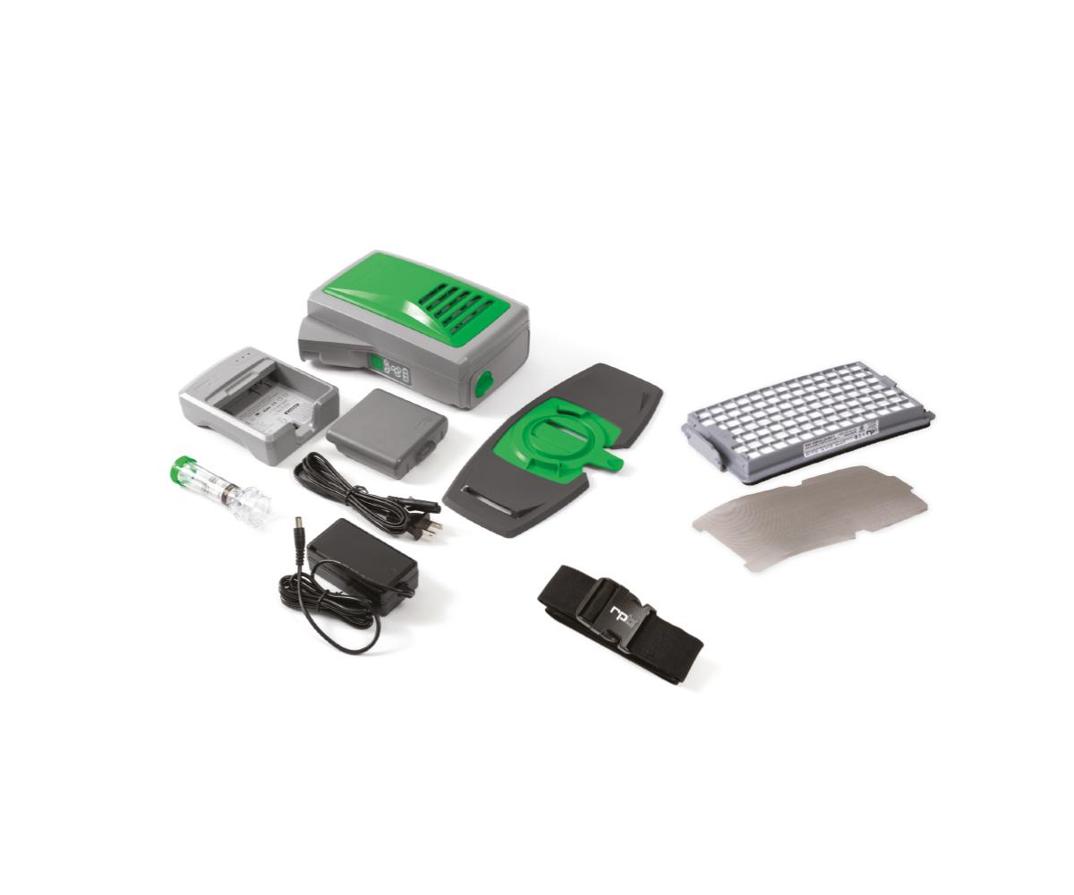 RPB PX5 PAPR Kit per Filtri P3, immagine 1
