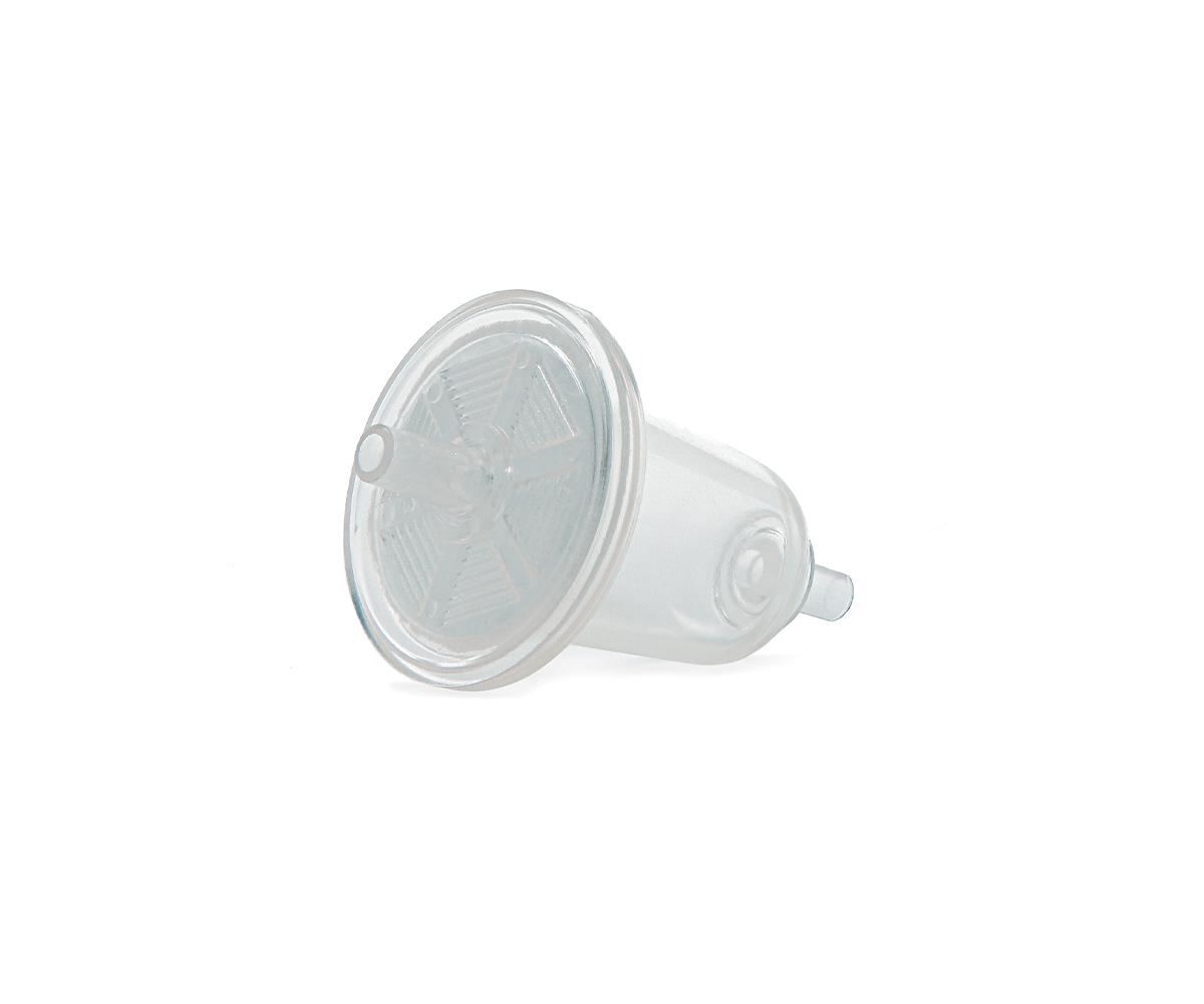 Protezione per Trasduttori Forma a Campana, immagine 2