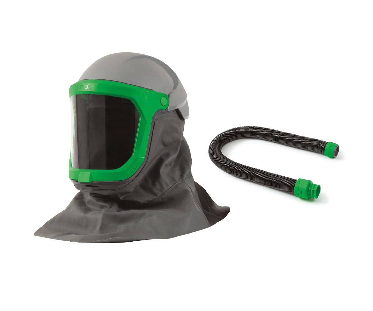 RPB Z-Link Respirator - Zytec® Shoulder Cape, image 1