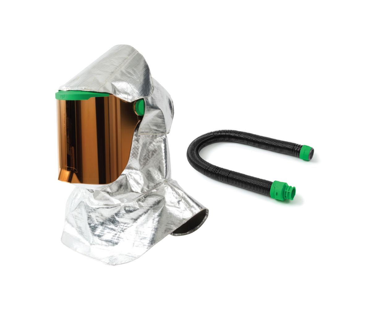 RPB Z-Link Respiratore Radiante, immagine 1