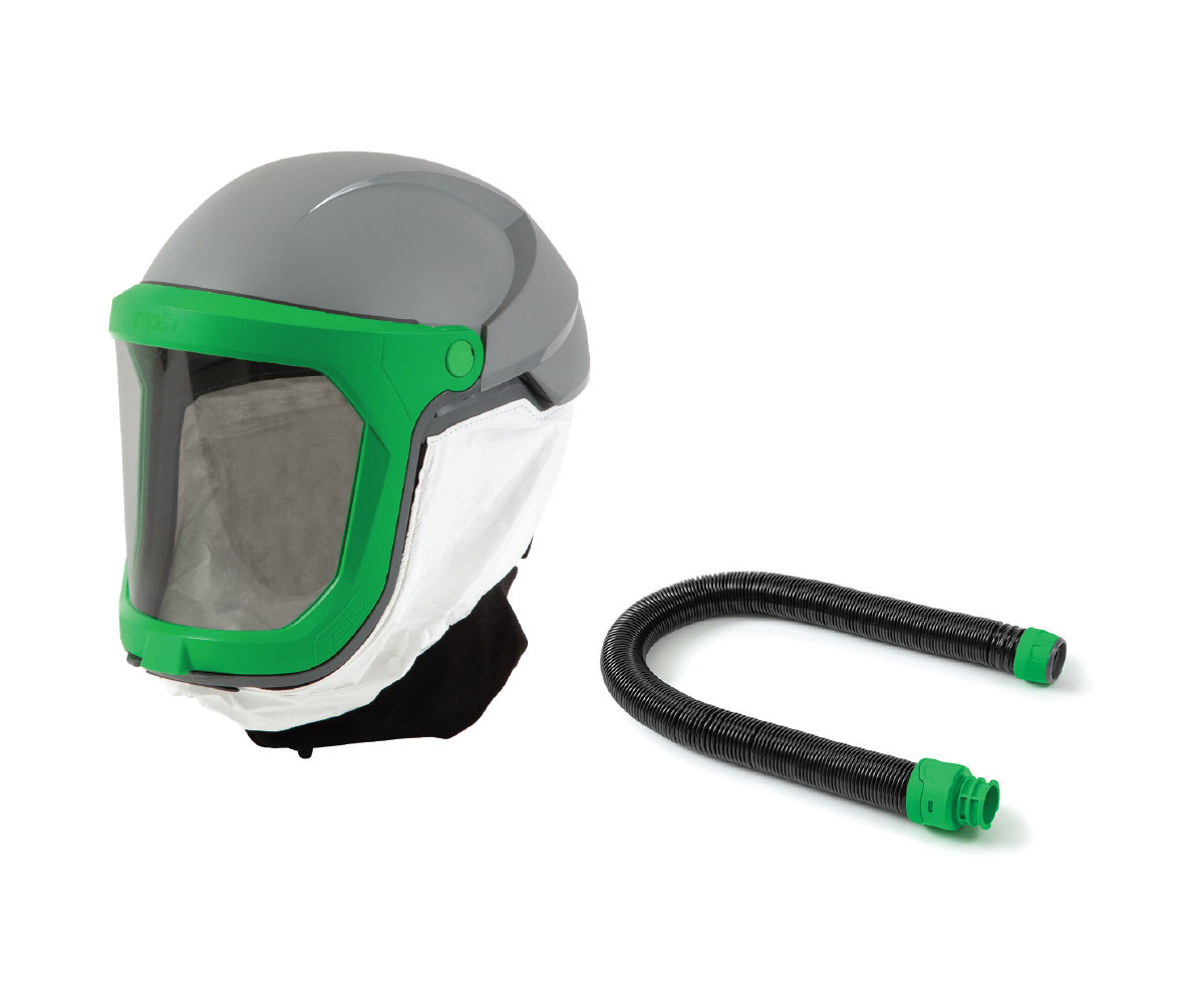 RPB Respiratore Z-Link - Tychem® 2000 Face Seal, immagine 1